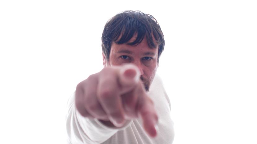 8 Señales De Que Estás Discutiendo Con UnPsicópata