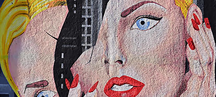 Seis Máscaras Bajo Las Cuales Se Esconden Los Narcisistas (y CómoDetectarlas)