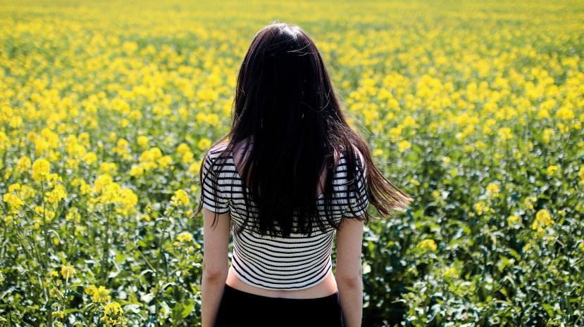 Porqué las Hijas no Queridas se Enamoran deNarcisistas
