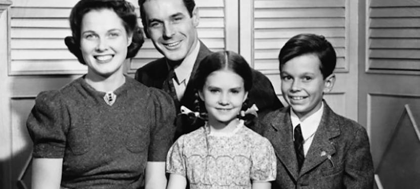 La Imagen que Da (y cómo es de Verdad) una FamiliaNarcisista
