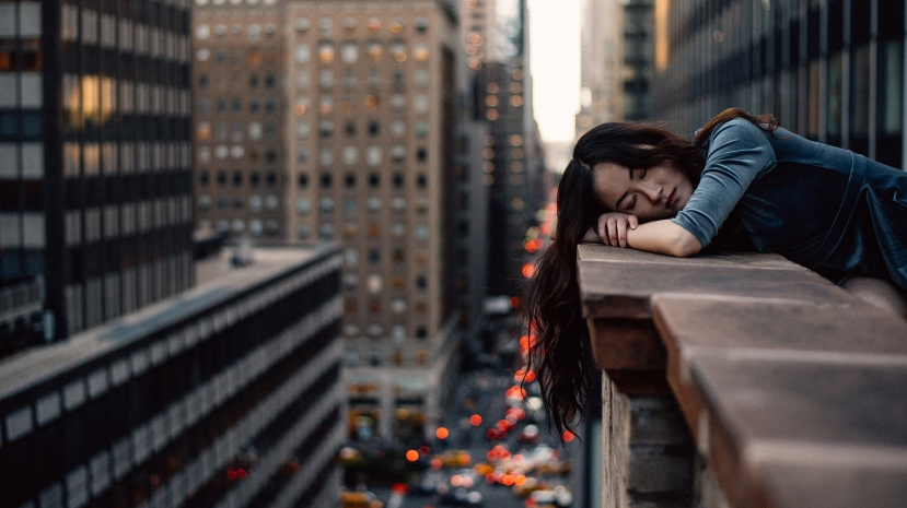 Síntomas de una persona que vive conTrauma