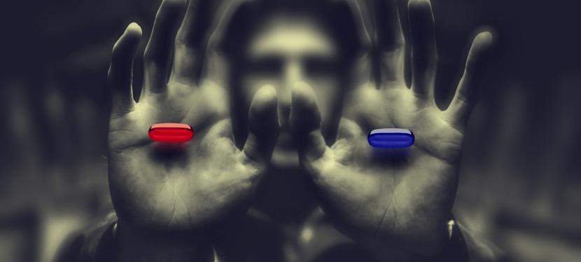 El Delirio del/de la Narcisista: Su Incapacidad para ver laRealidad